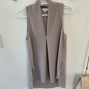 Wilfred top like new condition